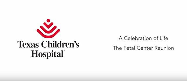 Texas Children's Fetal Center celebrates 400 miracles at patient reunion