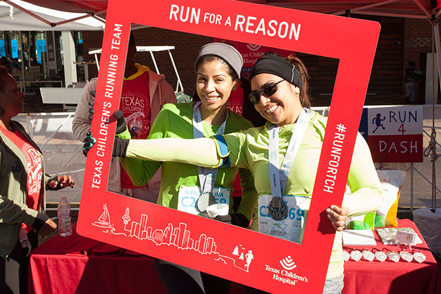 Run for a Reason: Spots still available in the sold out Chevron marathon