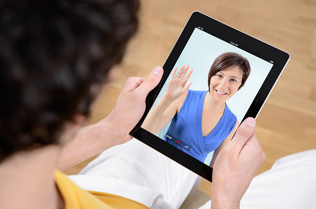 Employee Assistance Program reaches more employees via video technology