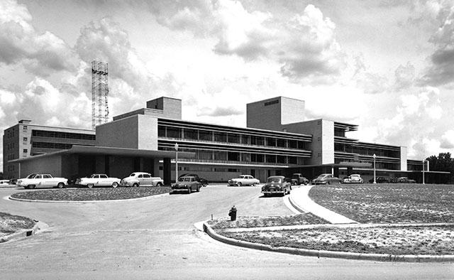 Video: Happy 62nd birthday Texas Children's Hospital