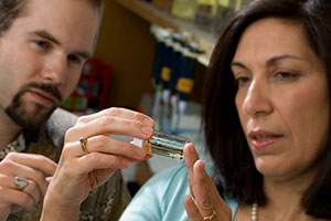 Zoghbi honored with the Nemmers Prize for influential work on neurological disorders