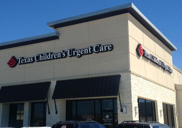 Texas Children's opens fifth Urgent Care clinic