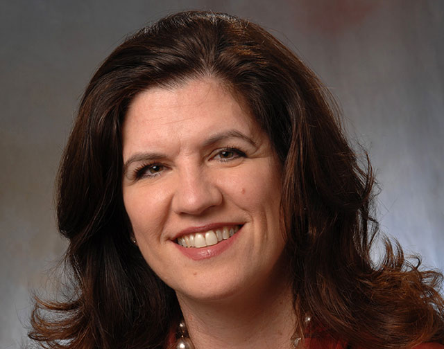 Helen Currier elected president of the National Renal Administrators Association
