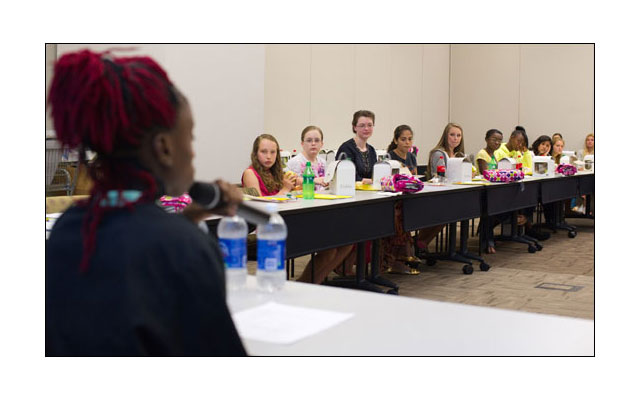 Girls Elevated empowers teens to new heights, deadline to register is April 22