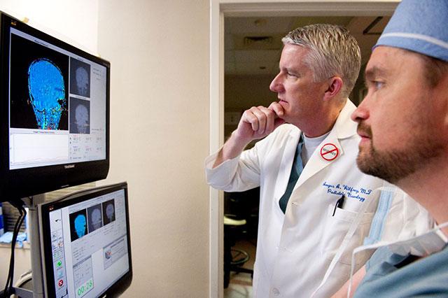 Texas Children's reaches 100th laser ablation milestone to treat seizure disorders