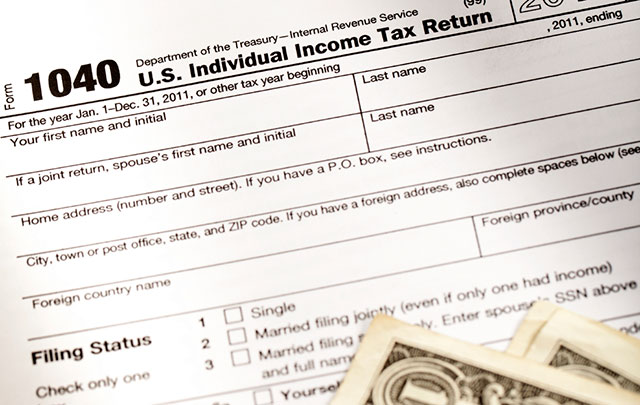 IRS: Beware tax season phishing/malware scams