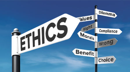 Code of Ethical Behavior