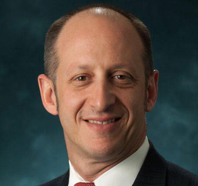 Dr. Jordan Orange named president of the Clinical Immunology Society