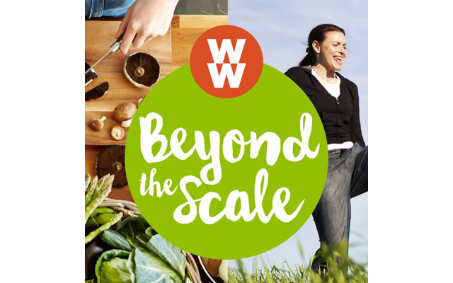 Check out our new Weight Watchers' program: Beyond the Scale