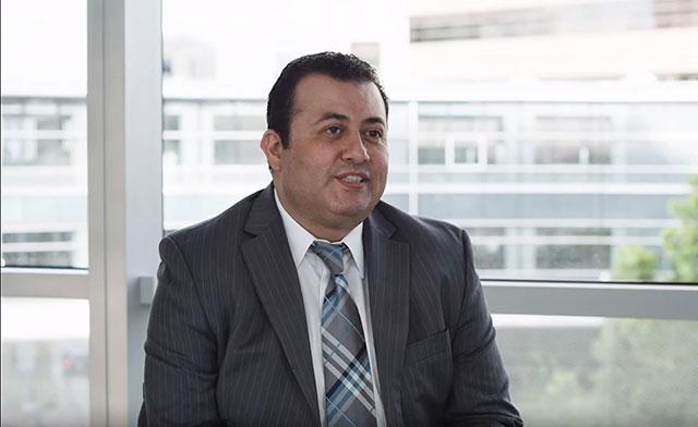 View a testimonial: Valdemar Garza