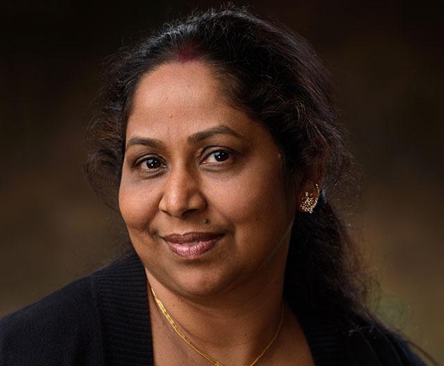 Super Star Employee: Girija Babu