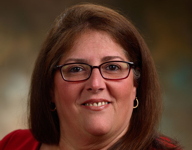 Super Star Employee: Deborah Burke