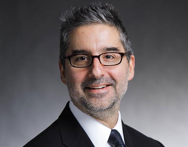 Dr. Howard Weiner is Texas Children's new chief of neurosurgery