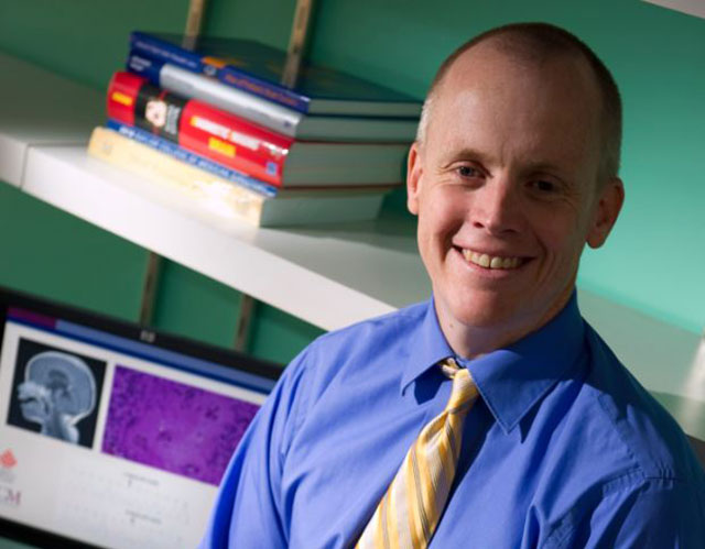 Texas Children's pediatric oncologist to lend expertise to national Moonshot initiative