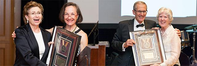 Texas Children's Hospital honors Distinguished Surgeon Award recipients