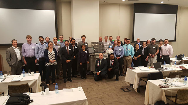 Texas Children's hosted User Group Meeting with Epic, Codonics, and Omnicell