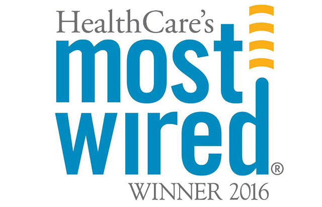 "Texas Children's named among 2016 ""Most Wired"" hospitals in the nation"