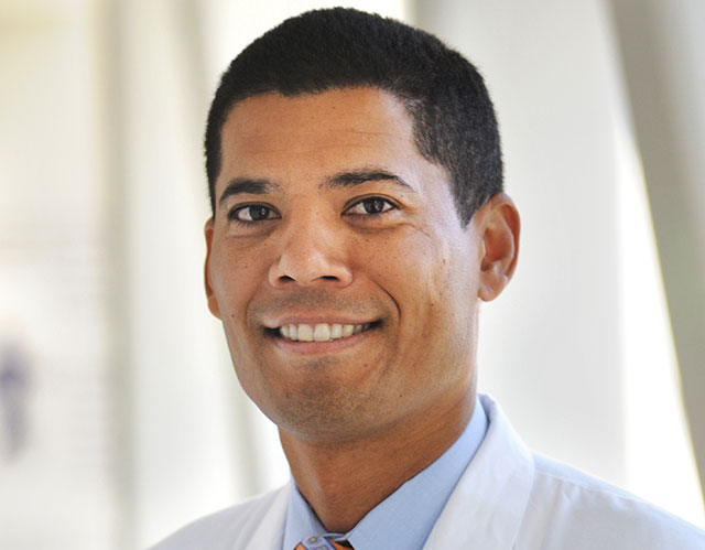 Franklin named a participant in Health Innovators Partnership with The Aspen Institute Fellowship