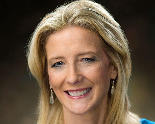 Super Star Leader: Paula McSwain