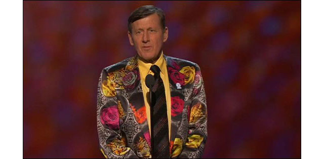 Craig Sager mentions Texas Children's Hospital in ESPY speech