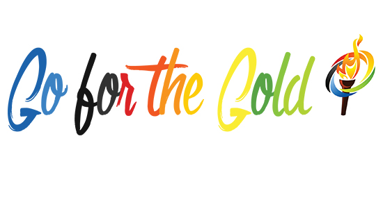 Let the games begin: Participate in Go for the Gold Well-Being Challenge