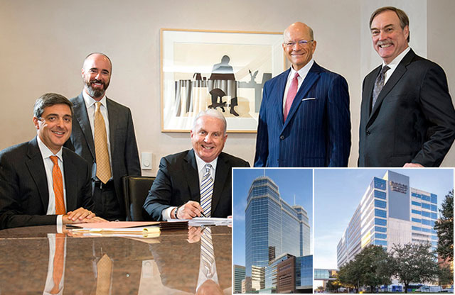 Texas Children's purchases two buildings in Texas Medical Center