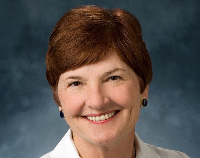 Baker gives CDC Foundation endowed lecture