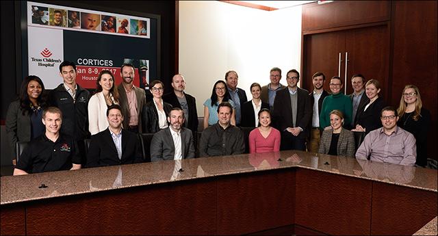 Texas Children's investigators host multi-center orthopedic research conference