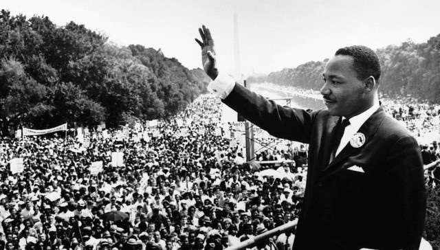 Texas Children's employees to gain additional holiday in observation of MLK Day