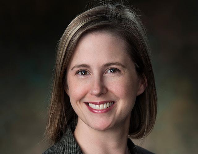 Dr. Lauren Kane awarded Carolyn E. Reed Traveling Fellowship