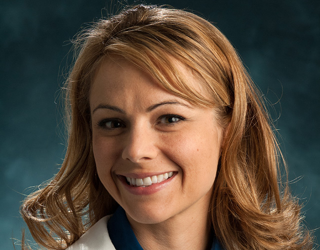 Monson named hospital's Chief Surgical Quality and Safety Officer