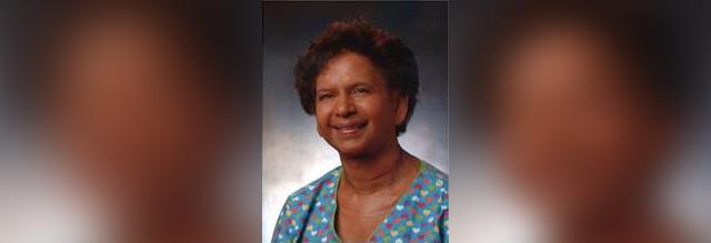 In memoriam: Lois Gabriel