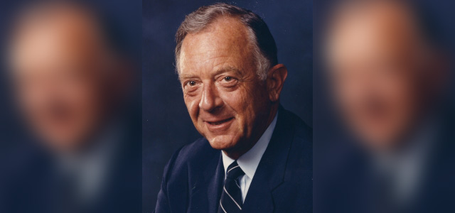 Former ophthalmology chief and strabismus pioneer dies at age 88