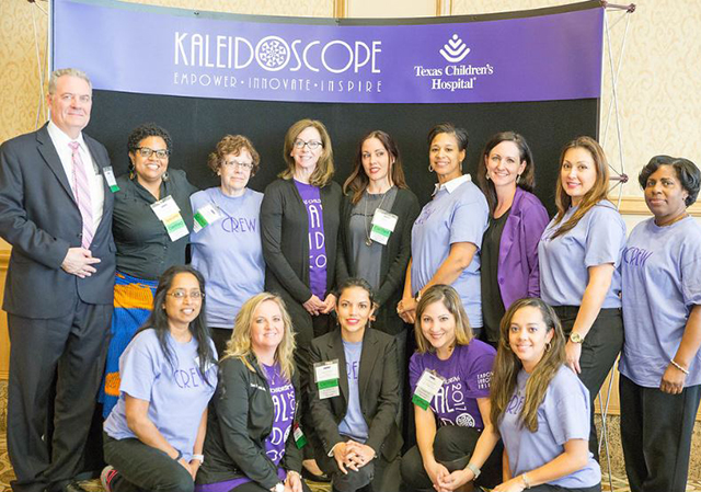 2017 Kaleidoscope Perinatal Nursing Conference draws historic turnout