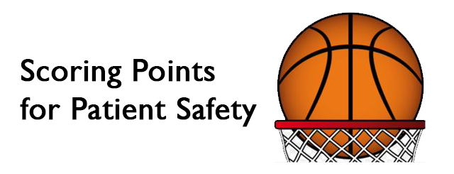 National Patient Safety Week: Scoring Points for Patient Safety