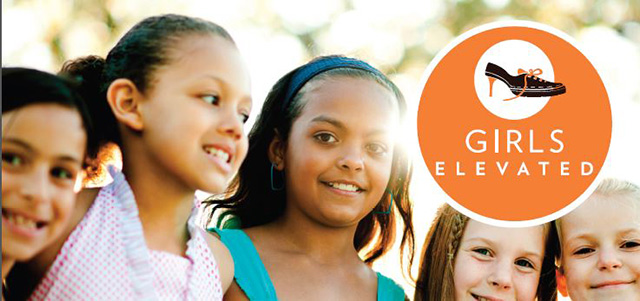 Girls Elevated empowers teens to new heights, register today