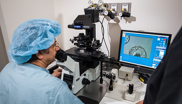 Family Fertility Center achieves exceptional IVF outcomes through technology, research