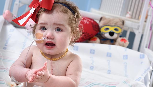 Texas Children's Transplant Services team reaches milestone