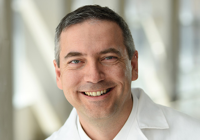 Seghers named to leadership role within the Society for Nuclear Medicine and Molecular Imaging