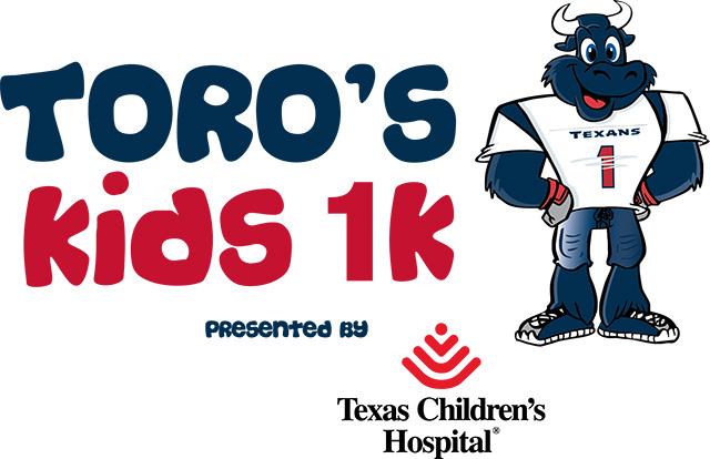 Sign up for Running of the Bulls 5K Run and Walk, TORO's KIDS 1K