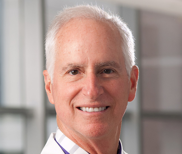 Bisset awarded 2017 Gold Medal from RSNA for his contributions to radiology