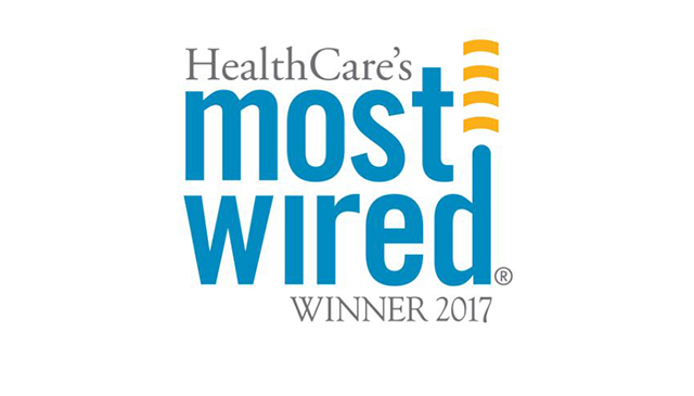 Texas Children's receives 'Most Wired' designation for the fourth time