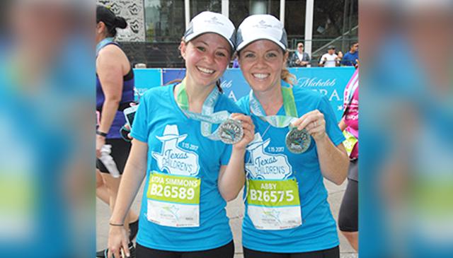 Run for a Reason: Spots available in the Chevron marathon, Aramco half