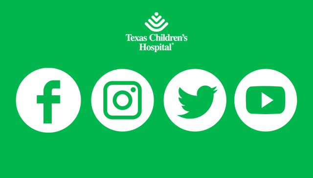 Texas Children's receives kudos from Facebook for prompt online responsiveness