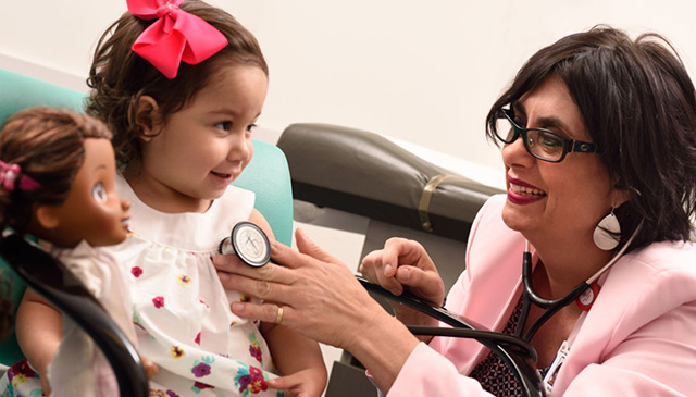 Texas Children's EBOC play crucial role in developing clinical standards, enhancing outcomes