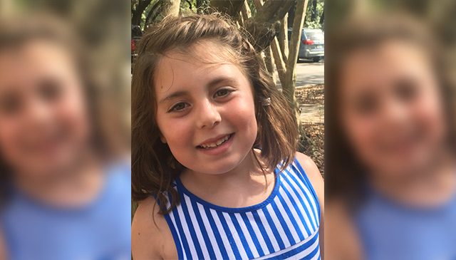 Patient family credits Texas Children's epilepsy team for daughter's seizure-free outcome