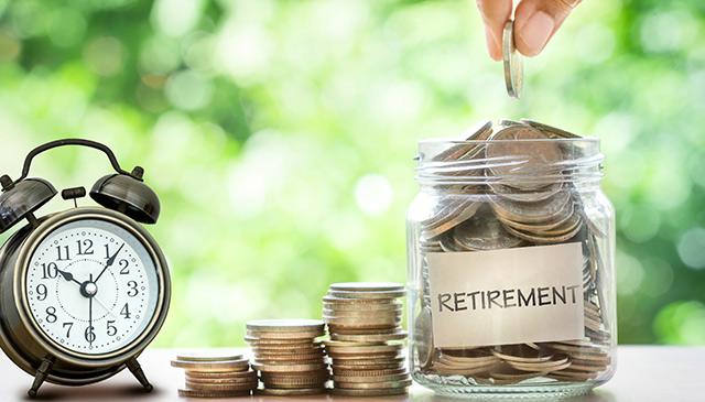 Texas Children's retirement benefits update