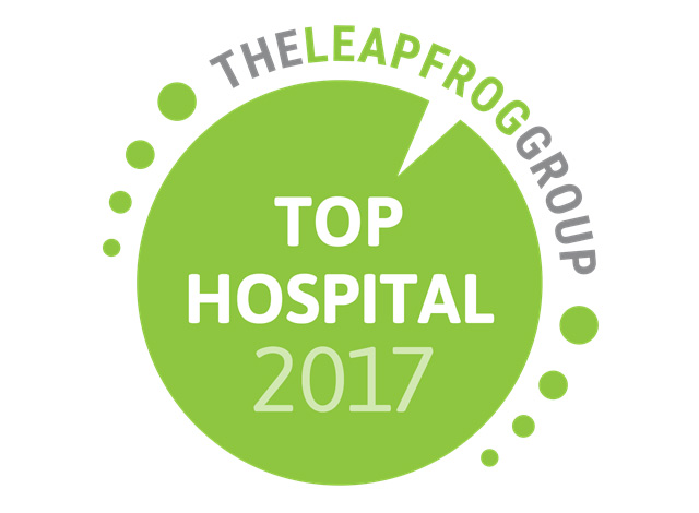 Texas Children's Hospital West Campus nationally recognized as a top children's hospital