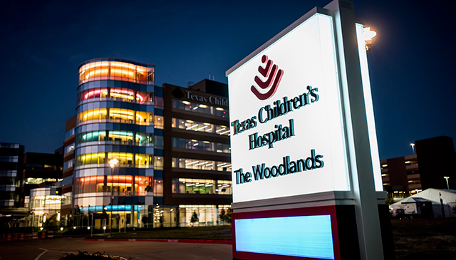 The Woodlands Outpatient Building celebrates successful first year