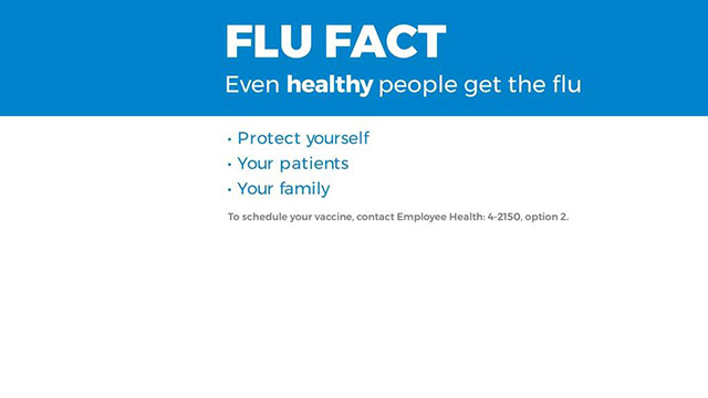 Preventing the Flu: Good health habits can help stop germs